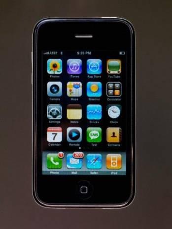 Akıllı telefonlarda bunlara dikkat edin! - Page 1