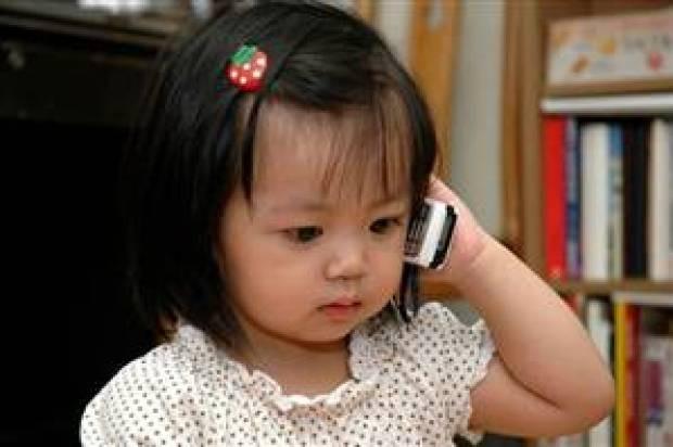 Akıllı telefonlar çocuklar üzerinde olumsuz etki yapıyor! - Page 2