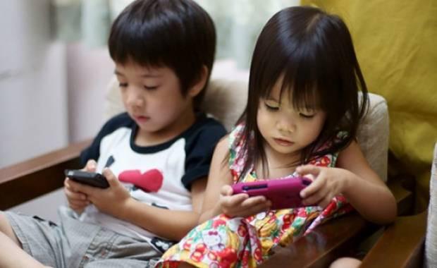 Akıllı telefonlar çocuklar üzerinde olumsuz etki yapıyor! - Page 3