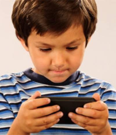 Akıllı telefonlar çocuklar üzerinde olumsuz etki yapıyor! - Page 4