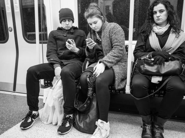 Akıllı telefonlarla neyi kaçırdığınızı biliyor musunuz? - Page 4