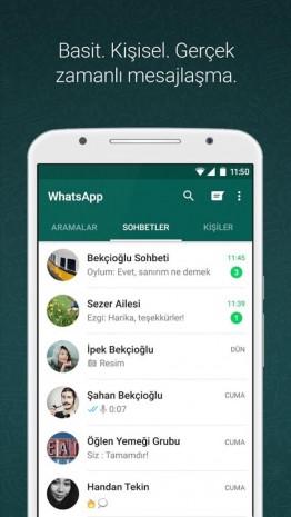Akıllı telefonunuzda olmazsa olmaz uygulamalar - Page 1