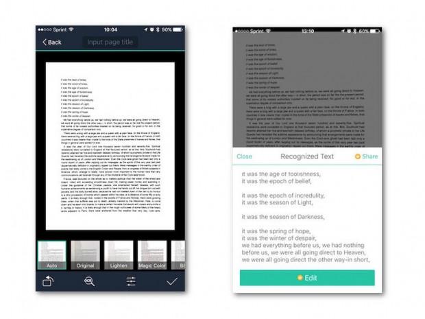 Akıllı telefonunuzu bu 10 ücretsiz uygulamayla tarayıcıya çevirin! - Page 3