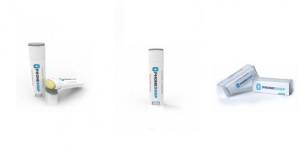 Akıllı telefonunuzu temiz tutmak için 5 ürün! - Page 2