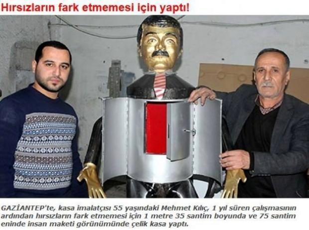 Aklın sınırlarını zorlayan Türk icatları - Page 4