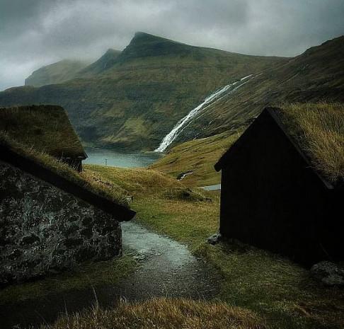 Aklınızdan çıkmayacak gizli cennet: Faroe Adaları - Page 1