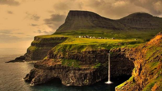 Aklınızdan çıkmayacak gizli cennet: Faroe Adaları - Page 4