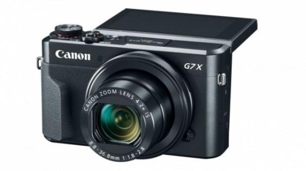Alabileceğiniz 10 Kompakt fotoğraf makinesi - Page 1
