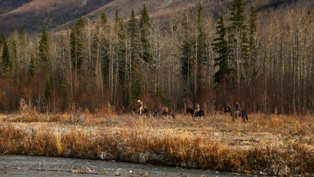 Alaska manzarası - Page 1