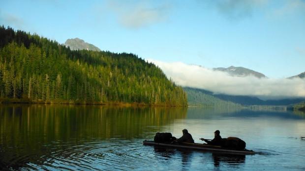 Alaska manzarası - Page 3