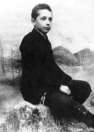Albert Einstein hakkında bilmeniz gereken 10 ilginç gerçek - Page 2