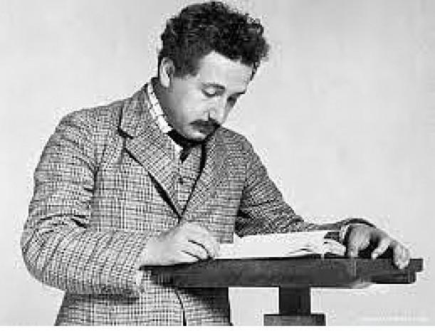 Albert Einstein hakkında bilmeniz gereken 10 ilginç gerçek - Page 3