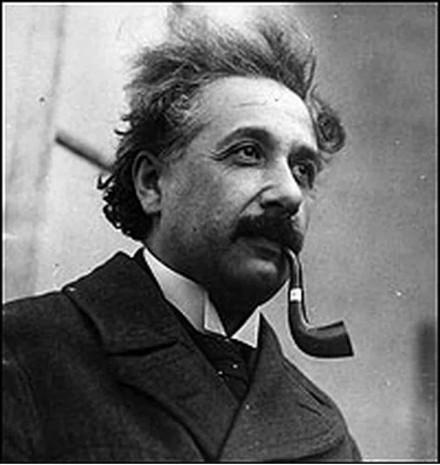 Albert Einstein'in ders niteliğindeki 12 sözü - Page 2
