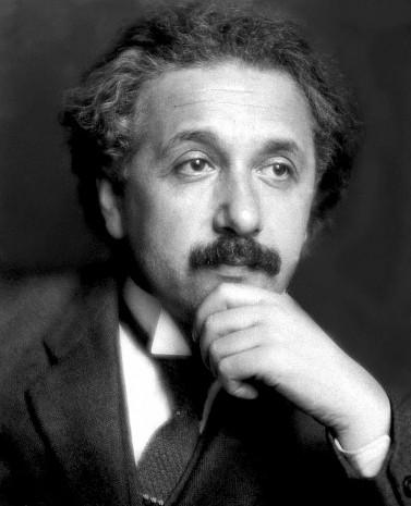 Albert Einstein'in ders niteliğindeki 12 sözü - Page 3