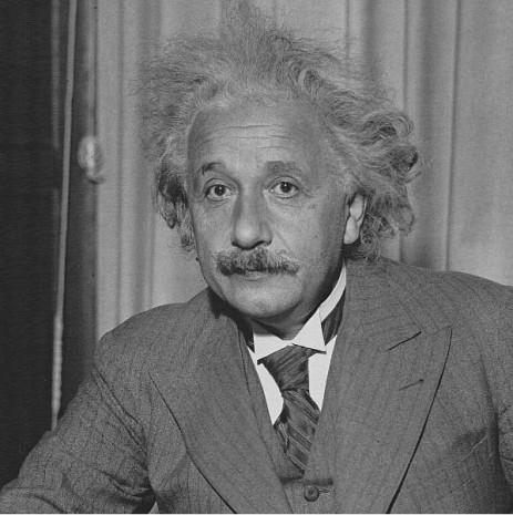 Albert Einstein'in ders niteliğindeki 12 sözü - Page 4