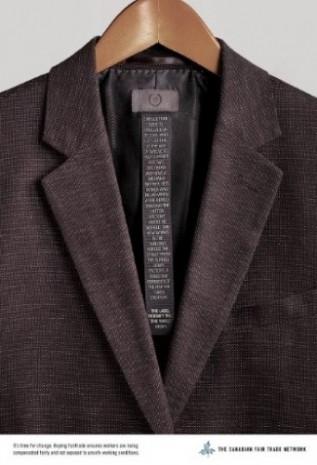 Aldığınız kıyafetin etiketindeki gizli mesajı biliyor musunuz? - Page 2