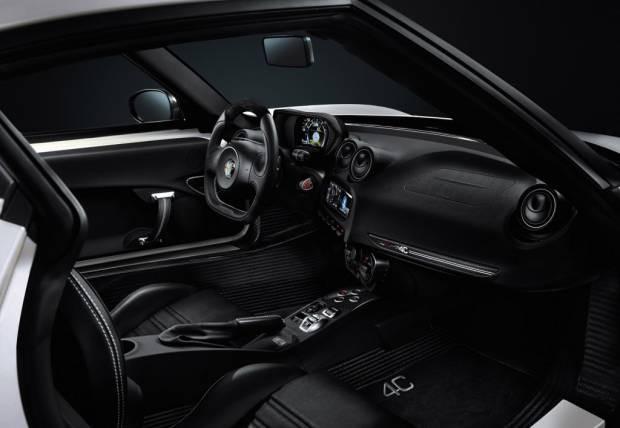 Alfa Romeo C böyle üretilecek! - Page 2