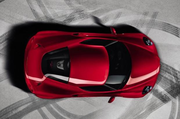 Alfa Romeo C böyle üretilecek! - Page 4