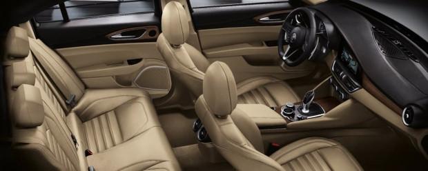 Alfa Romeo Giulia, BMW 3 Serisi ve Audi A4'e meydan okuyor - Page 3