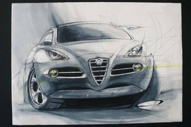Alfa Romeo SUV geliyor - Page 2