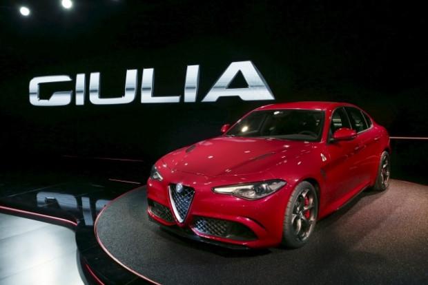 Alfa Romeo'dan ateşli bir sedan: Giulia - Page 4