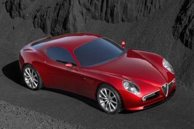 Alfa Romeo'nun muhteşem dönüşü - Page 2