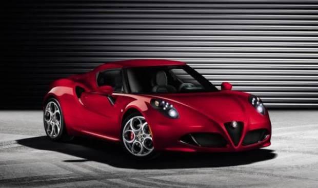 Alfa Romeo'nun muhteşem dönüşü - Page 3