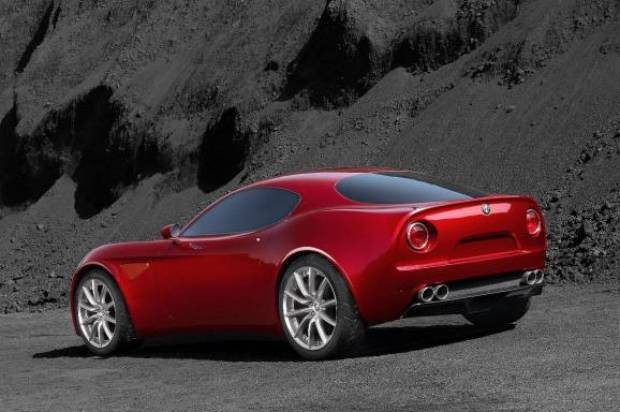 Alfa Romeo'nun muhteşem dönüşü - Page 4