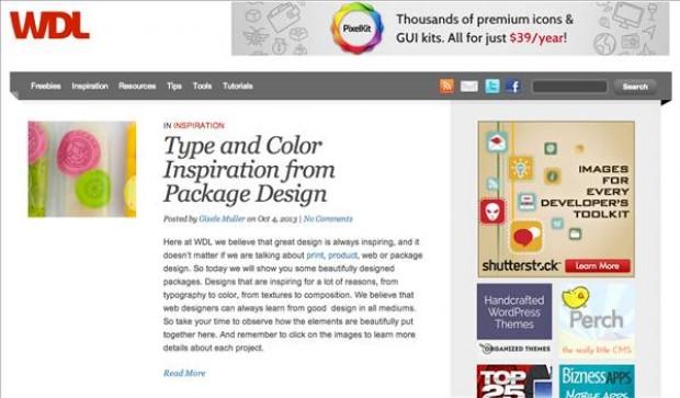 Alışılmışın dışında web siteler - Page 2
