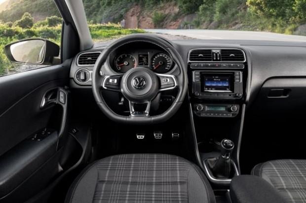 Alman markanın gözde modeli Polo, GT Rusya'da göründü - Page 1