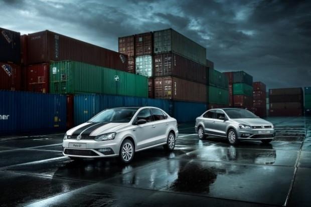 Alman markanın gözde modeli Polo, GT Rusya'da göründü - Page 2