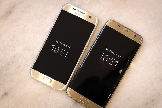 Altın kaplama Galaxy S7 ve S7 Edge - Page 3