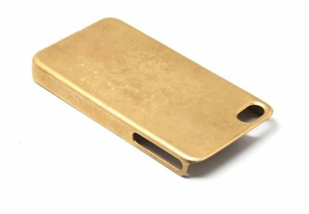 Altın kaplama iPhone 4S! - Page 3