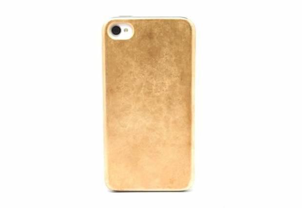 Altın kaplama iPhone 4S! - Page 4