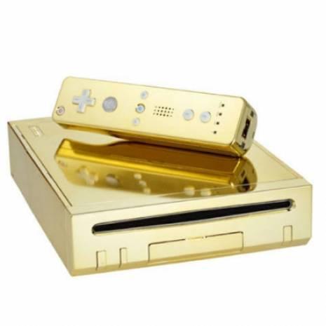 Altın kaplama teknolojik aletler! - Page 3