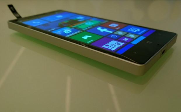 Altın Nokia Lumia 930 hazır - Page 4