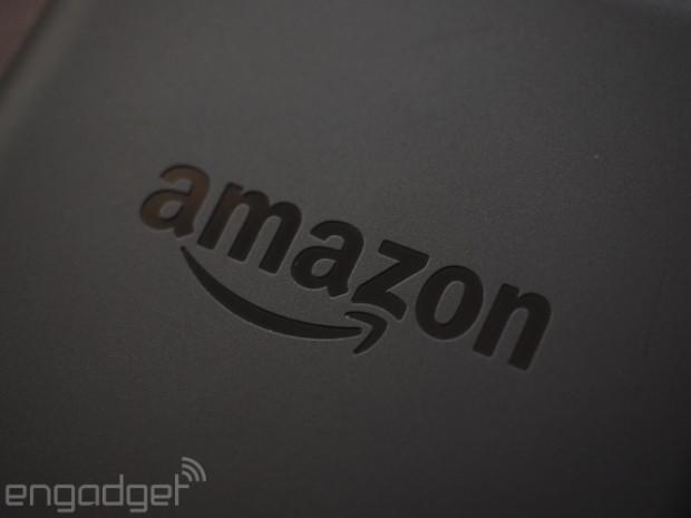 Amazon Fire Tablet'in görüntüleri - Page 4