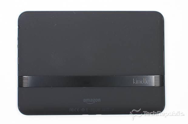Amazon Kindle Fire HD Paramparça! - Page 3