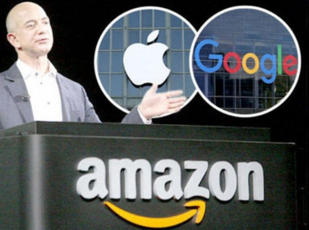 Amazon.com kurucusu Jeff Bezos hakkında her şey - Page 4