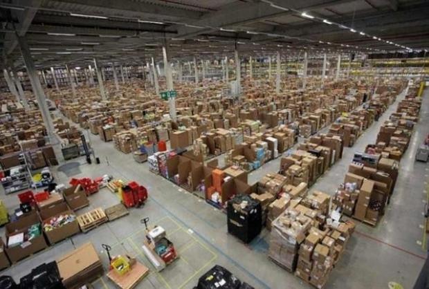 Amazon'da işler nasıl yürüyor? - Page 4