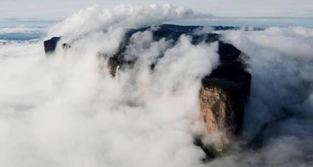Amazonlar'da bulunan esrarengiz kıta! - Page 2