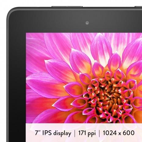 Amazon'un ultra ekonomik cihazı Fire tableti - Page 2