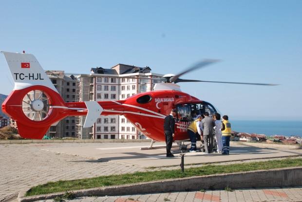 Ambulans helikopterlerin yerine geliyor! - Page 3