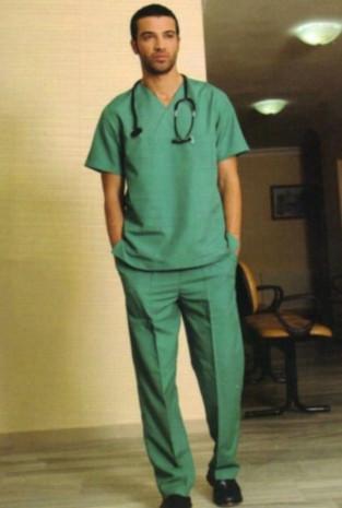 Ameliyat önlükleri neden hep yeşil ve mavidir? - Page 4