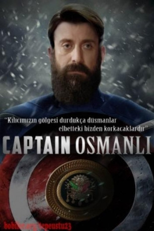 Amerikan filmleri Türkiye'de çekilseydi nasıl olurdu? - Page 2