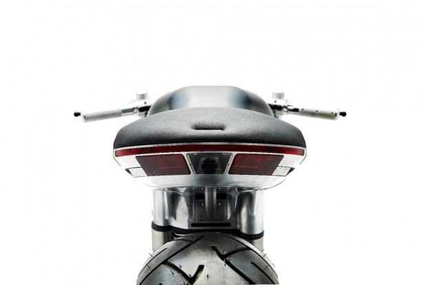 Amerikan motosikleti Vanguard Roadster - Page 2