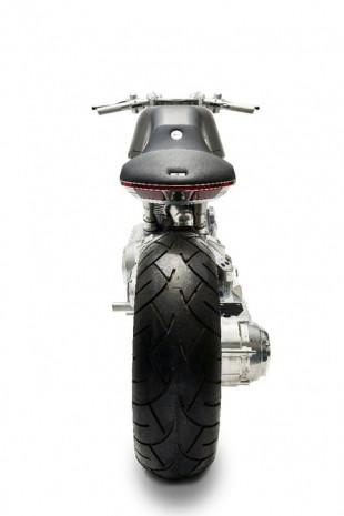Amerikan motosikleti Vanguard Roadster - Page 4