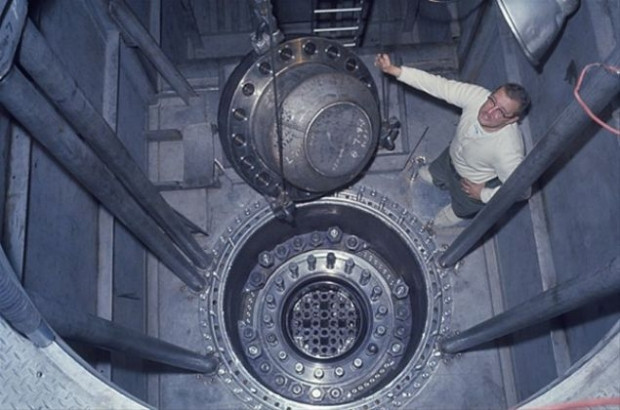 Amerika'nın yer altındaki nükleer tesisi - Page 4