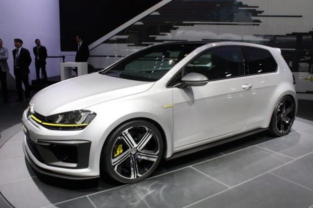 AMG'ye rakip, Volkswagen A45 - Page 1
