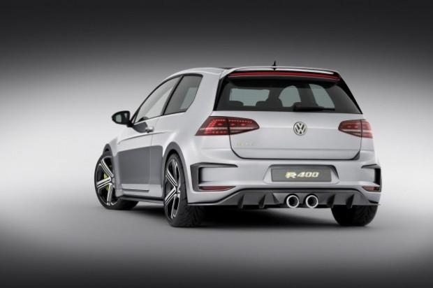 AMG'ye rakip, Volkswagen A45 - Page 2